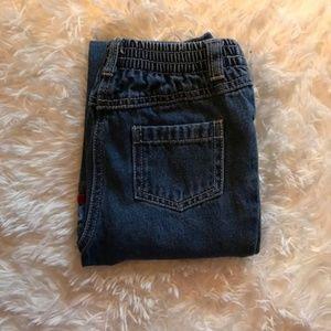 EUC  GYMBOREE  Girls Jeans  SZ: 6